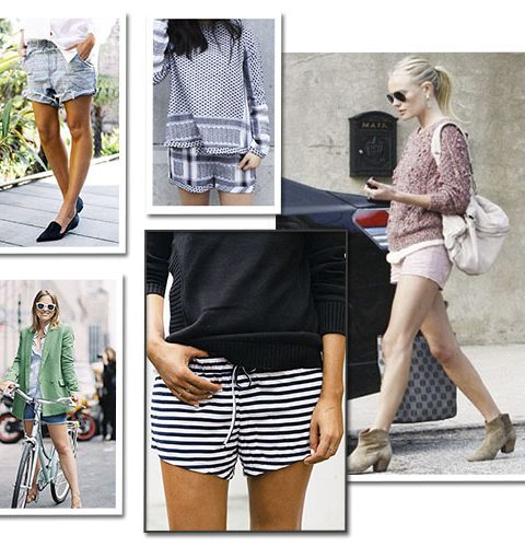 7 tips om een flatterende short te shoppen