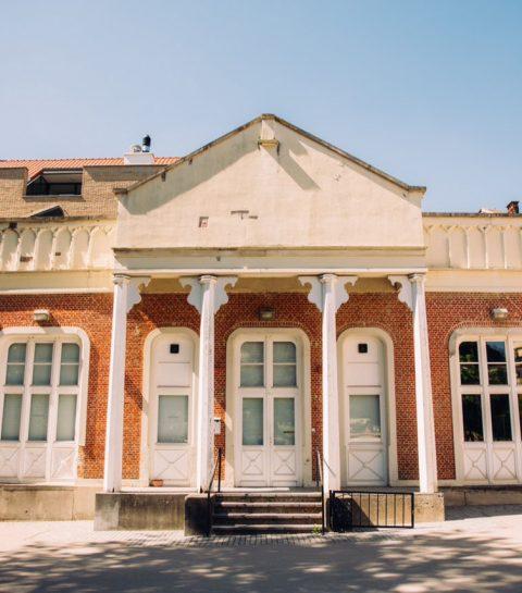 Nieuwe hotspot in Antwerpen: de Living