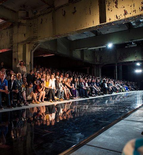 Modeacademie van den Haag treedt op de voorgrond