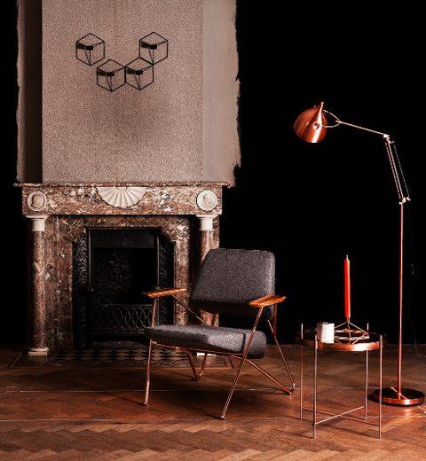 Evolution zet Belgisch designtalent in de kijker