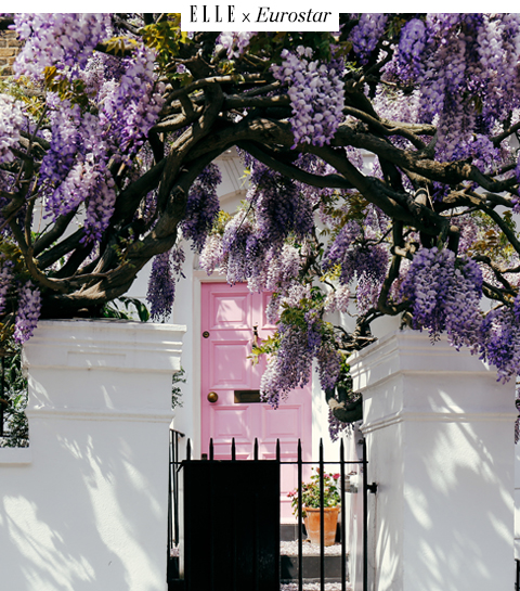 Vijf goede redenen om deze zomer naar Londen te trekken
