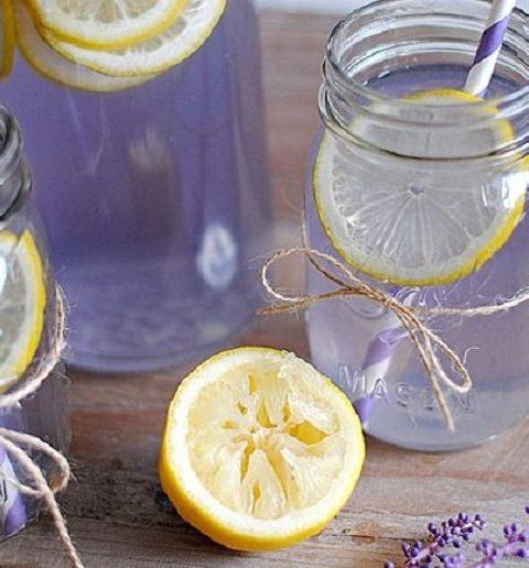 3 x limonade