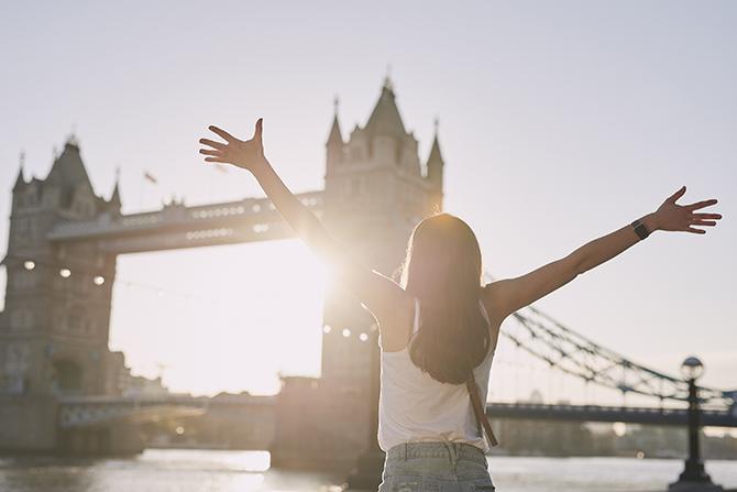 Vijf goede redenen om deze zomer naar Londen te trekken - 5