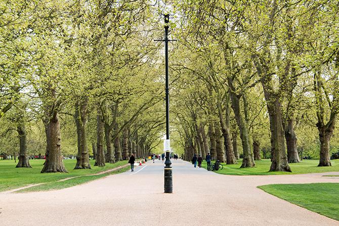 Vijf goede redenen om deze zomer naar Londen te trekken - 2