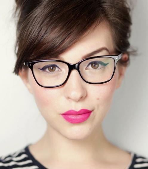 5 onmisbare make-uptips voor brildragers - 5
