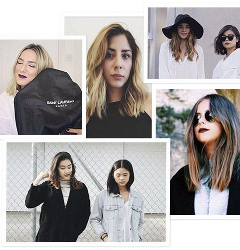 5 modevloggers die je moet volgen