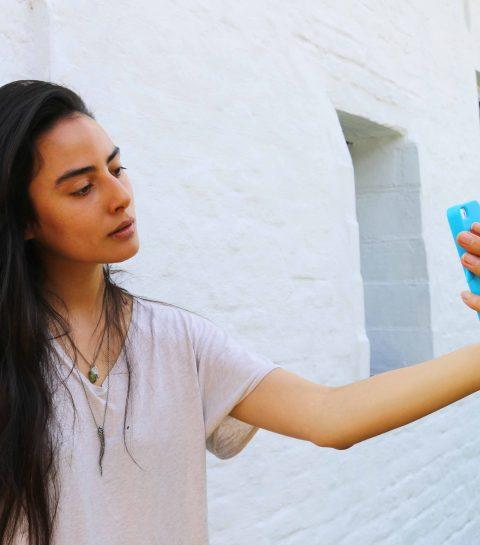 5 tips voor een perfecte selfie