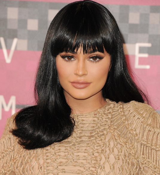 5KylieJenner