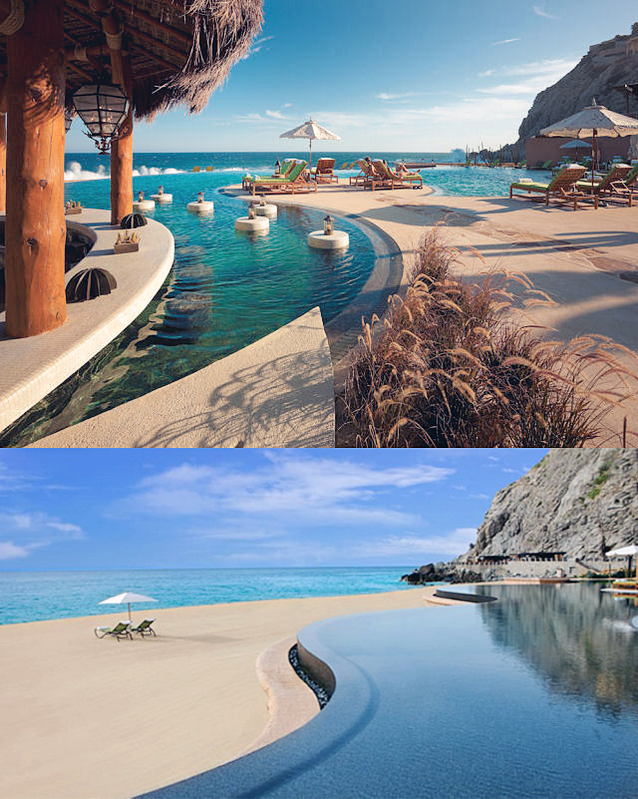 Capello Pedegral Resort, Cabo San Lucas, Mexico