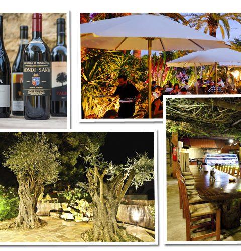 Eten op Ibiza: 5 restaurants