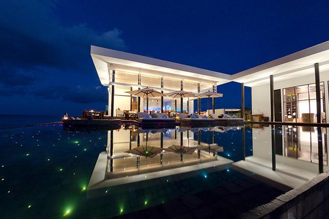 Jumeirah Dhevanafushi, Maldiven
