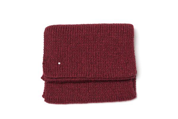LN Beanies – classic XXL scarf – margaux – 235 euro