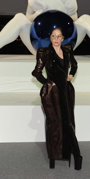 Louise Leconte Lady Gaga 3