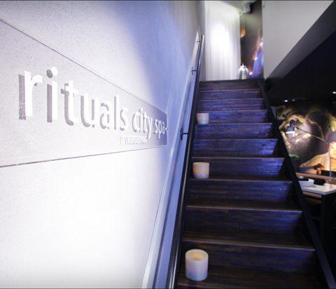 GETEST: Tatsu D-Stress Massage van Rituals