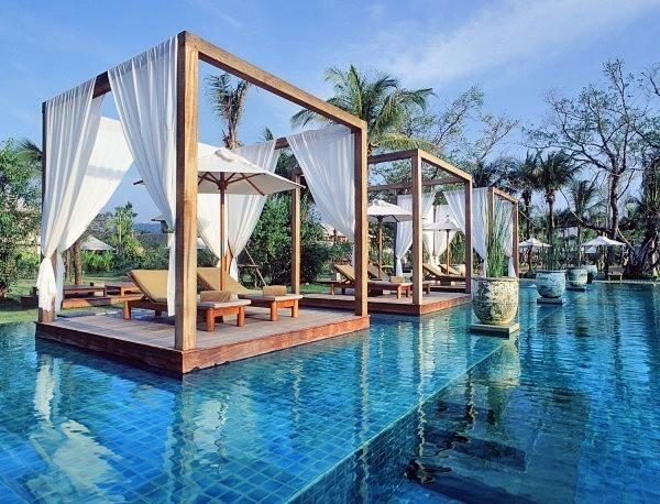 Sarojin Resort, Khao Lak, Phang Nga, Thailand