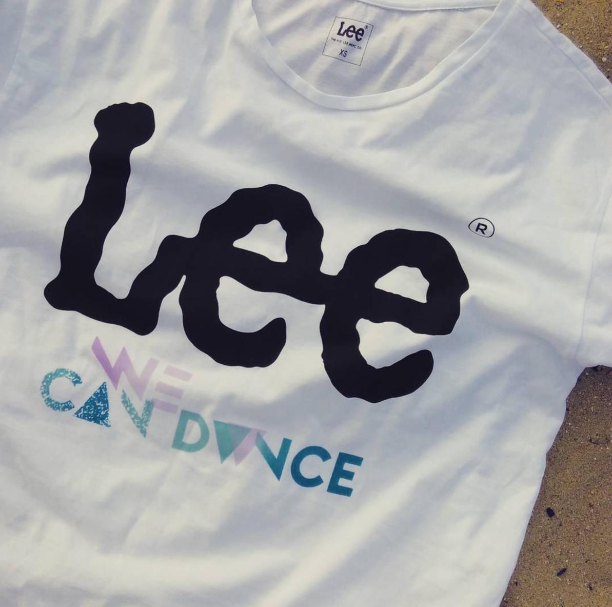 LEE x WECANDANCE : LEE et leur créativité nous ont éblouies ! - 2