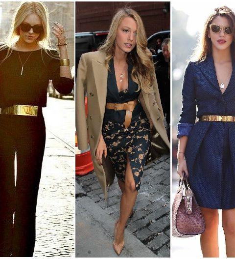10 manieren om een riem te dragen