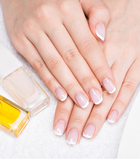 How to: met deze 8 tips laat je je nagels sneller groeien
