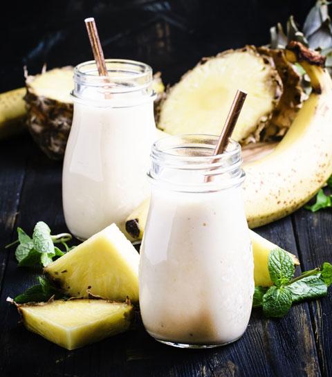 10 heerlijke en gezonde anti-cellulitis smoothies