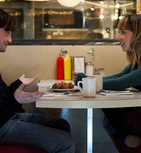 Studie: Kunnen mannen en vrouwen gewoon vrienden zijn?