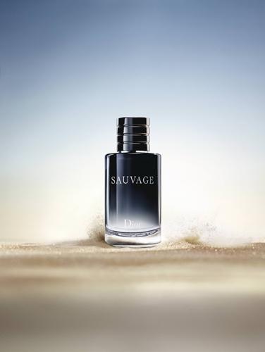 Sauvage van Dior