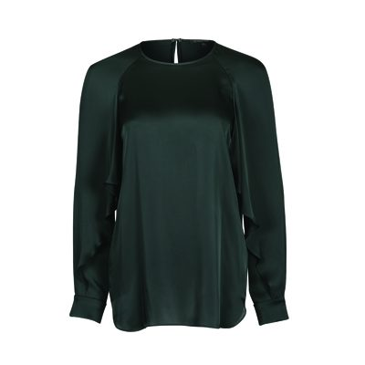 DOR_Cent_F_17_Strenesse_Blouse dark green_289,-_199,-