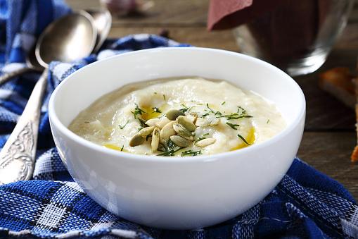 5 x soepen met herfstgroenten - 2