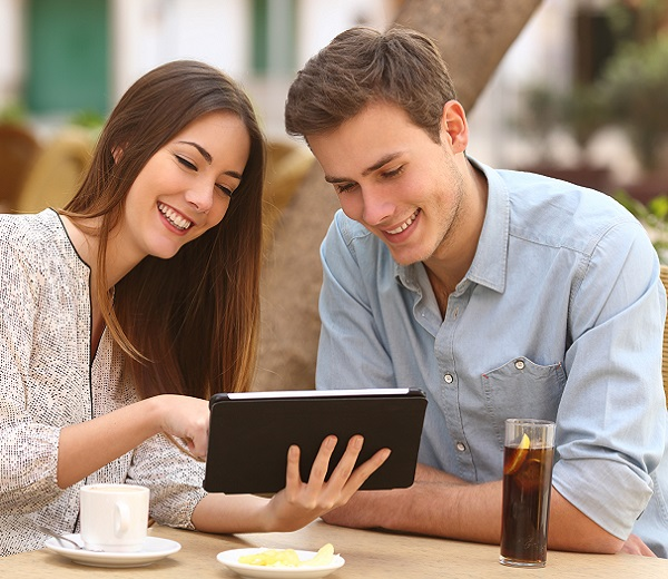 online dating profile good examples