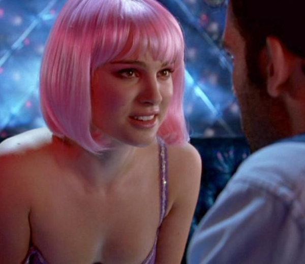 Natalie Portman in Closer (2004)