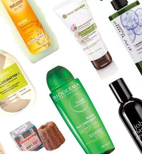 SOS shampoo: Kan sulfaat kwaad?