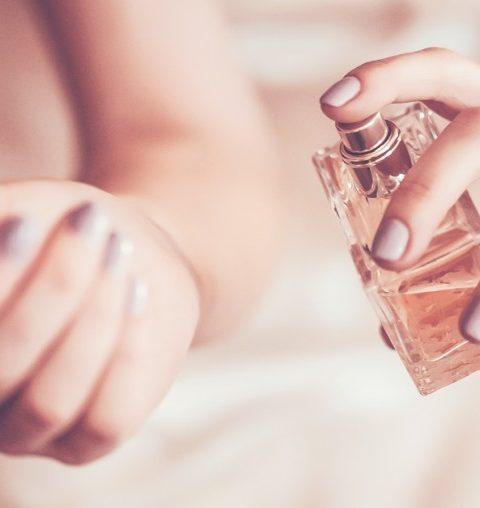 Wat zegt je parfumgedrag over jou?