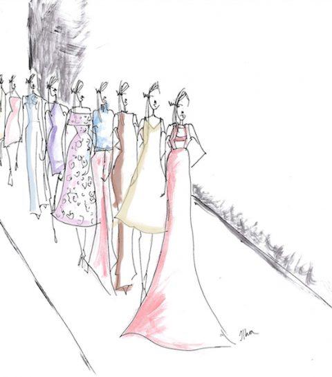 de modeweken voor beginners