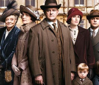 15 dingen die je niet wist over Downton Abbey