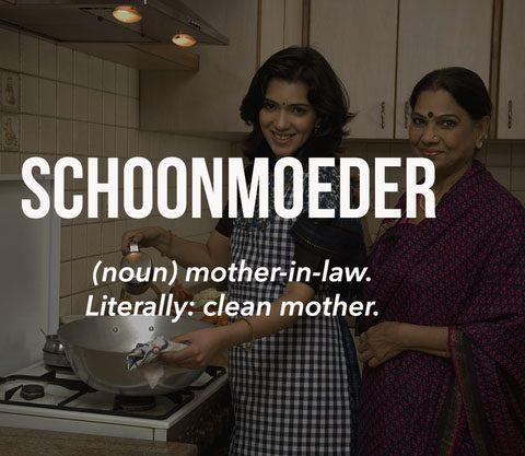 10 Nederlandse woorden die buitenlanders hilarisch vinden