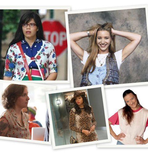 Top 10 stijlvol smakeloze personages uit TV-series