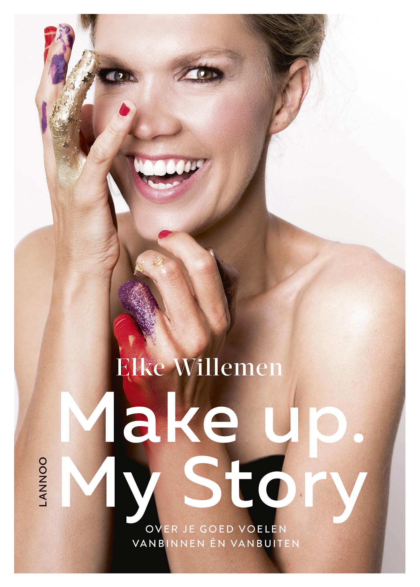 makeupmystory