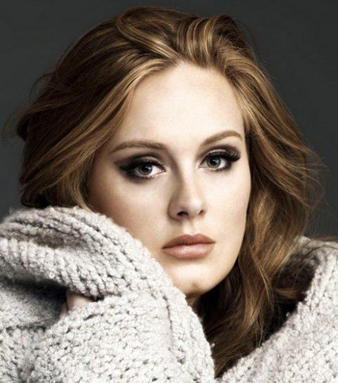 15 dingen die je nog niet wist over Adele