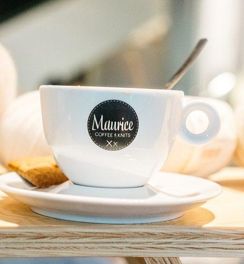 Nieuw. Tweede Maurice Coffee Bar in Antwerpen