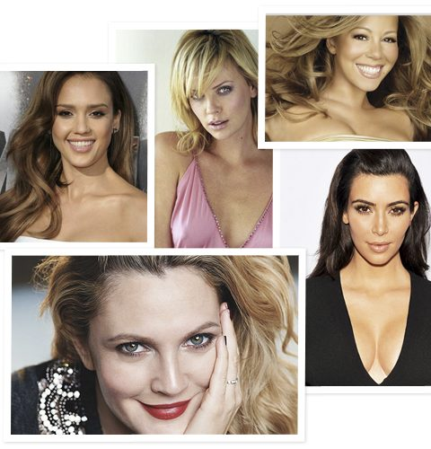 30 celebs in Playboy