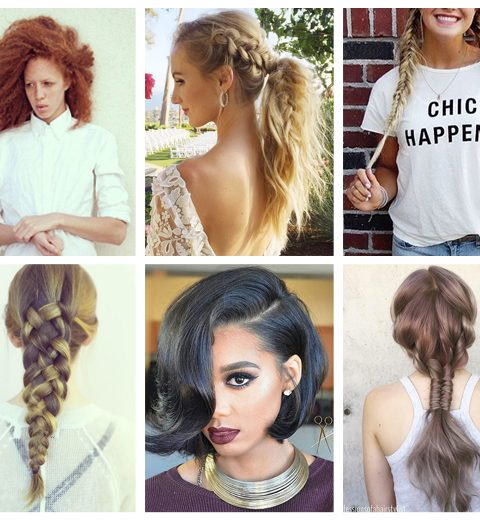 #Hairspiration: 10 kapsel accounts om te volgen op Instagram