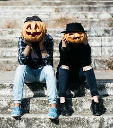 Halloween: 5 leuke date ideeën voor een sexy Halloweennacht