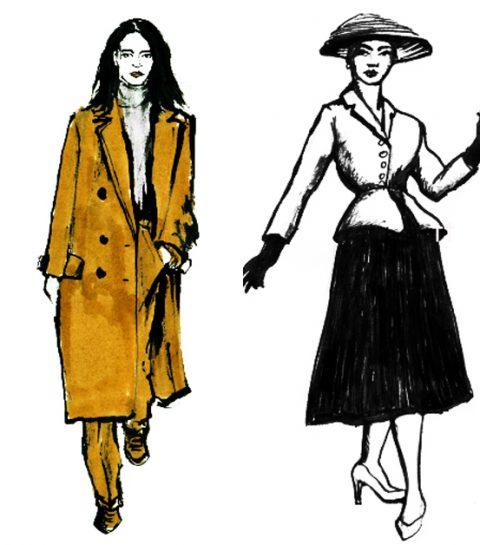 Ken jij het DNA van deze wereldberoemde modehuizen?
