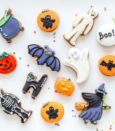 5 bangelijk lekkere dessert receptjes voor Halloween
