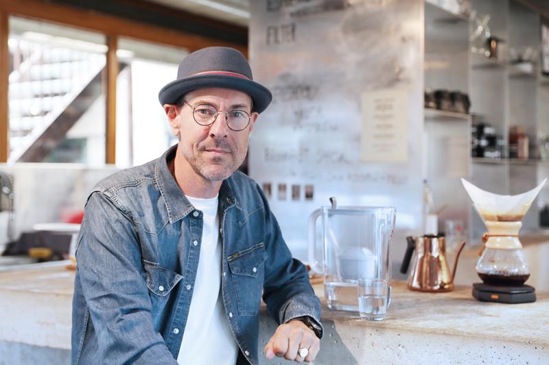 Op de koffie bij de beste barista van België - 4