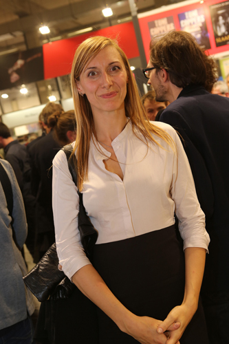 Celia Ledoux
