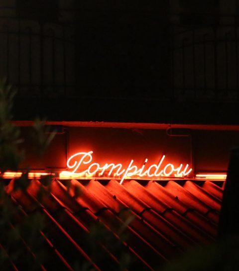 RESTO TIP: Bistro Pompidoe