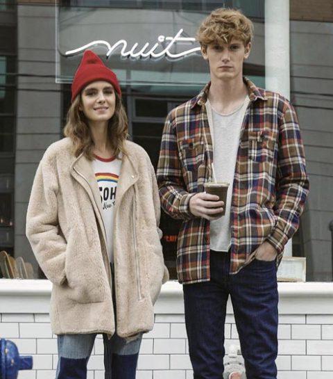 Pull&Bear opent winkel in Gent