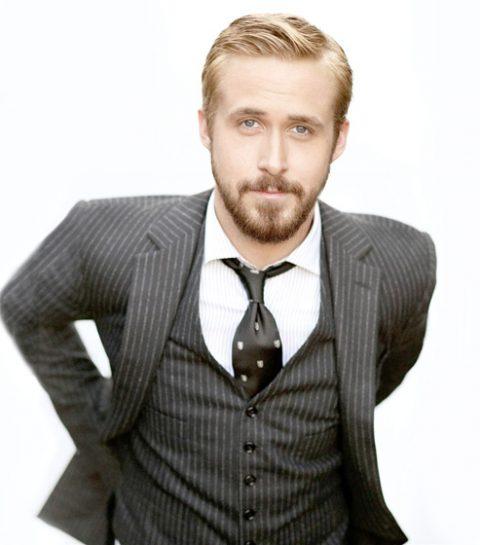 10 dingen die je nog niet wist over Ryan Gosling