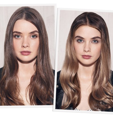 Haartrend: wat is hair contouring?