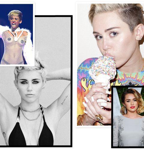 10 dingen die Miley Cyrus wél goed doet